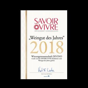 Savoire-Vivre-Wdesjahres2018